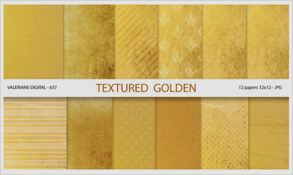 awesome gold textures