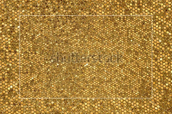 best golden mosaictextures set