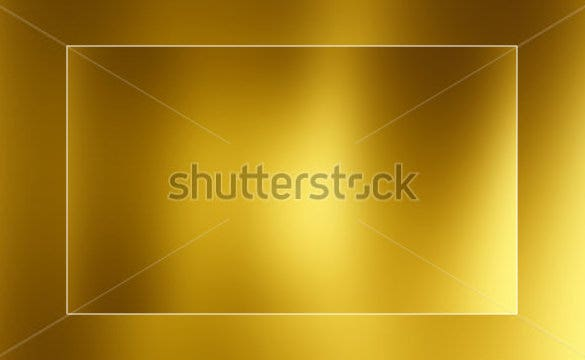 abstract gold textures set