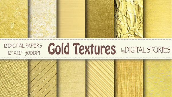 goldtextures