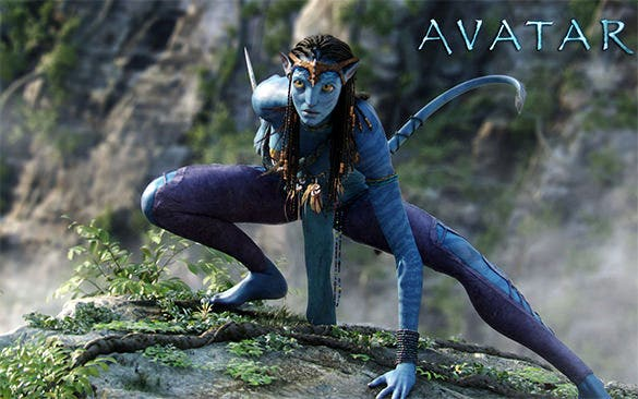 avatar screensavers for windows 7