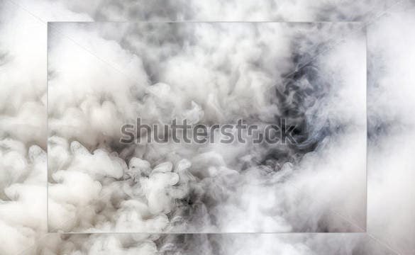 amazing smoke textures set