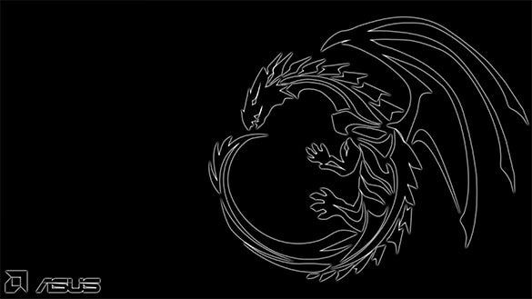 dark dragon wallpaper 1080p