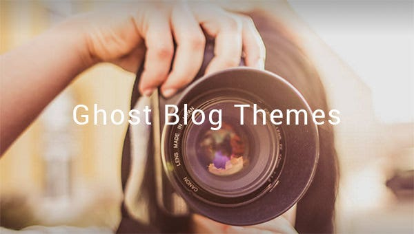 ghostblogthemes