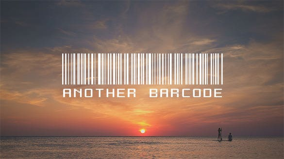 another barcode font free download