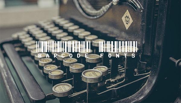 barcodefonts