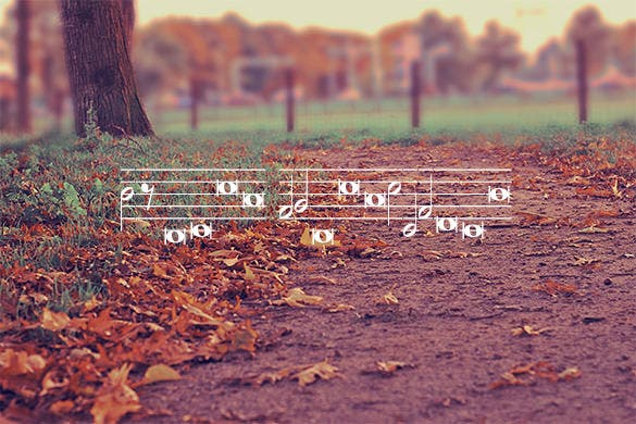 hymnus fg free music font download