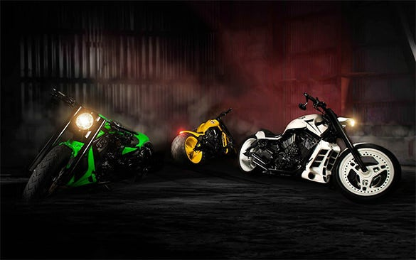 nlc motorcycles backgrounds for desktop