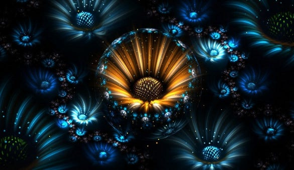 fractal desktop background pictures iphone