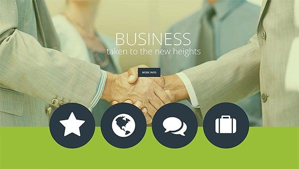 businesspsdtemplate