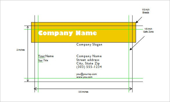Business Postcard Templates Microsoft Word  Free Postcard Template For Word