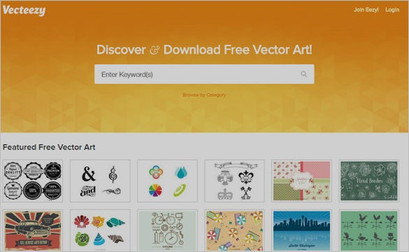 Best Site to download Free Vector Arts