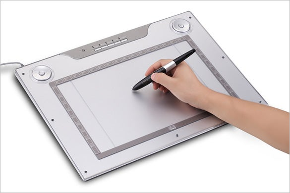 Adesso-Cyber-Drawing-Tablet-Review