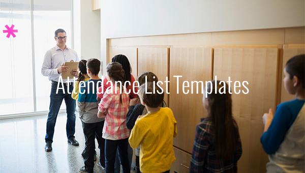 attendancelisttemplates