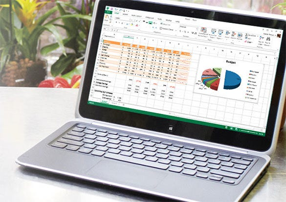 microsoft office tools for data visualization for free