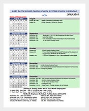Calendar-of-Events-Schedule-Template-Download