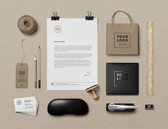 amazing free branding templates for you