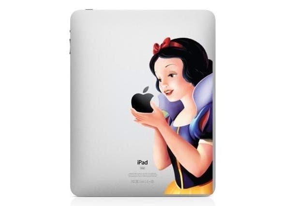 awesome cool ipad stickers
