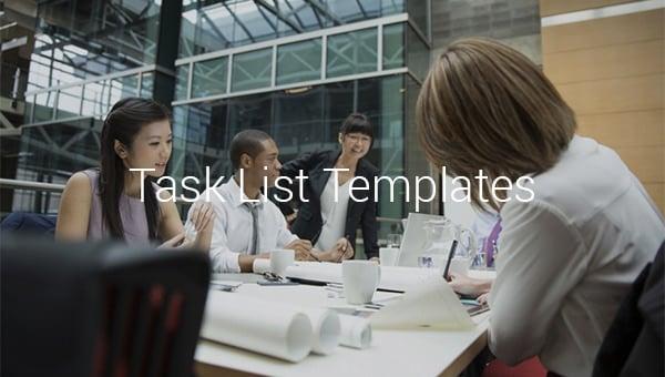 tasklisttemplates
