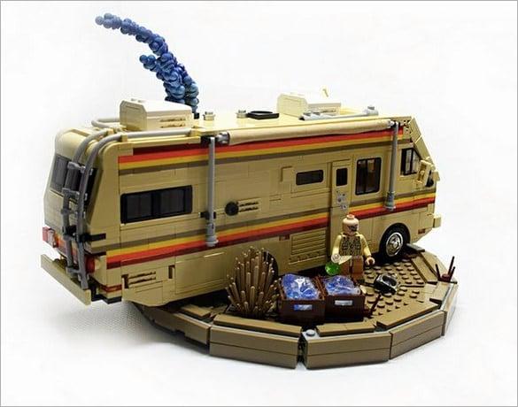crane engine lego perfect creation