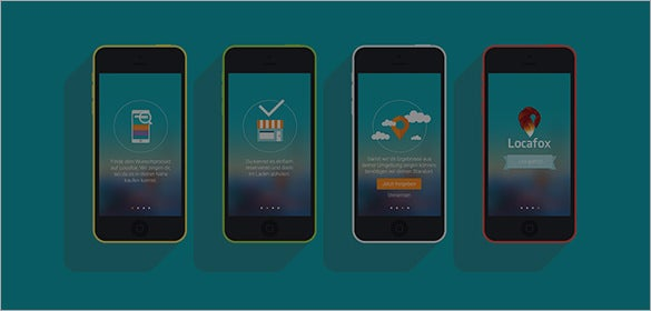 download mobile app designs