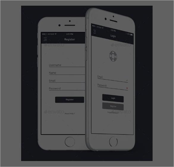 ultimate mobile app designs