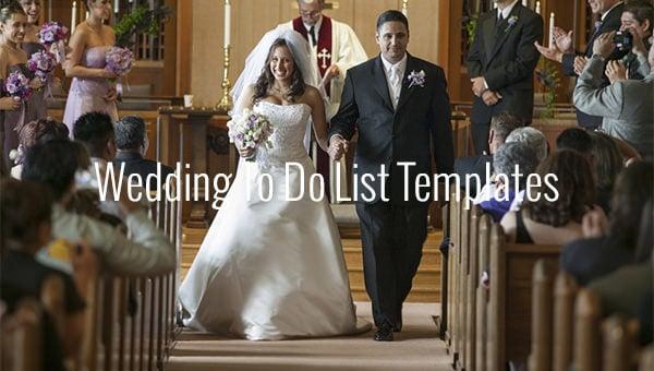 weddingtodolisttemplates