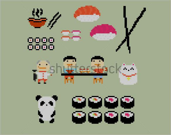 download pixel art