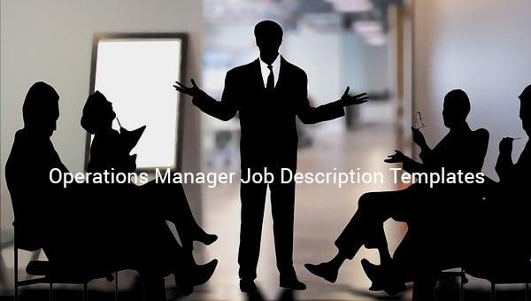 operationsmanagerjobdescriptiontemplate