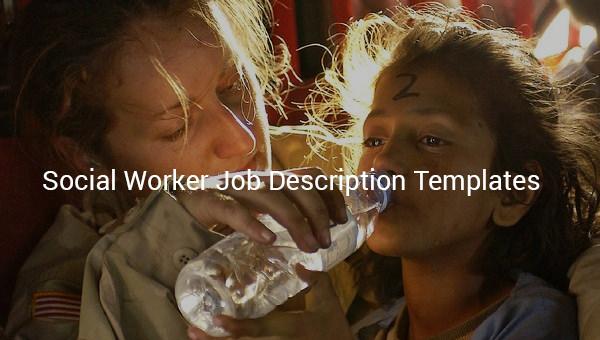 socialworkerjobdescriptiontemplate