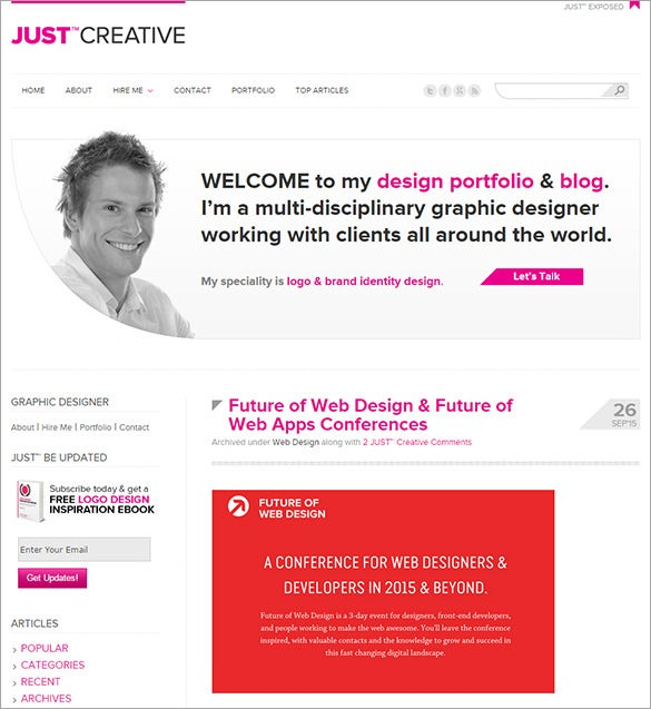 Just-Creative