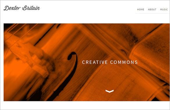 dexter britain creative common vedios for you