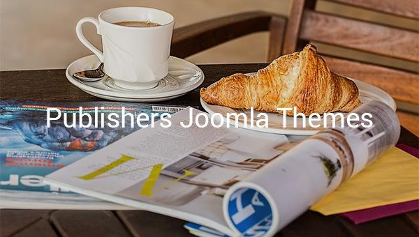 publishersjoomlathemes