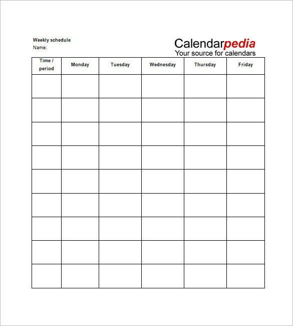 To Do List Template   Free Sample Example Format Download