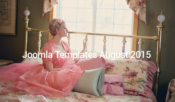 Joomla-Templates-August-2015