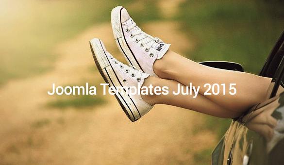 Joomla-Templates-July-2015