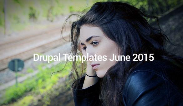 Drupal-Templates-June-2015