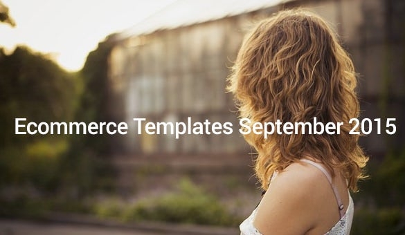 Ecommerce-Templates-September-2015