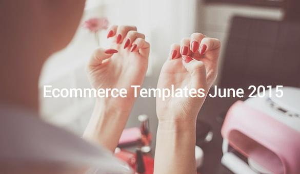 Ecommerce-Templates-June-2015