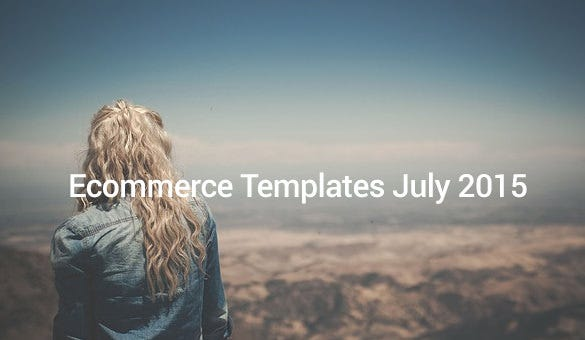 Ecommerce-Templates-July-2015