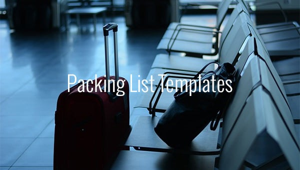 packinglisttemplate