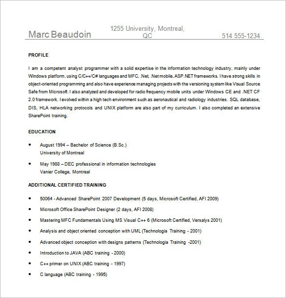 Manikandan Resume   System Admin Marketing Manager Resume Summary Resume Resume For Marketing Manager