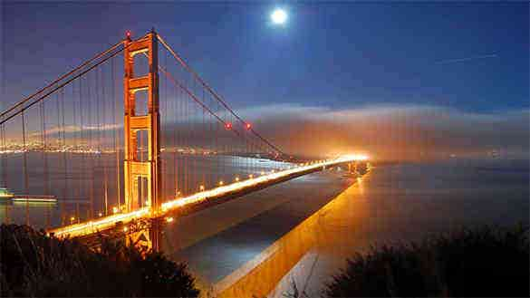 golden gate bridge desktop images free1