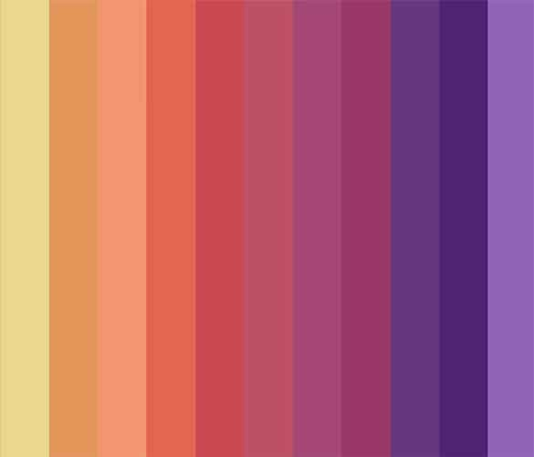 colrd tool for color scheme palette