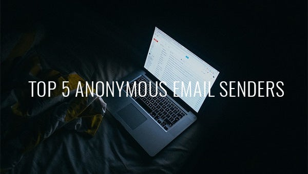 top5anonymousemailsenders