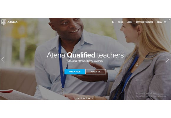 atena-college-education-responsive-blog-theme