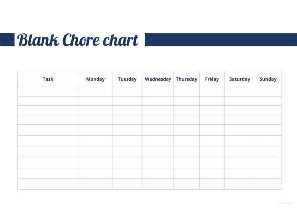 blank-chore-chart-template