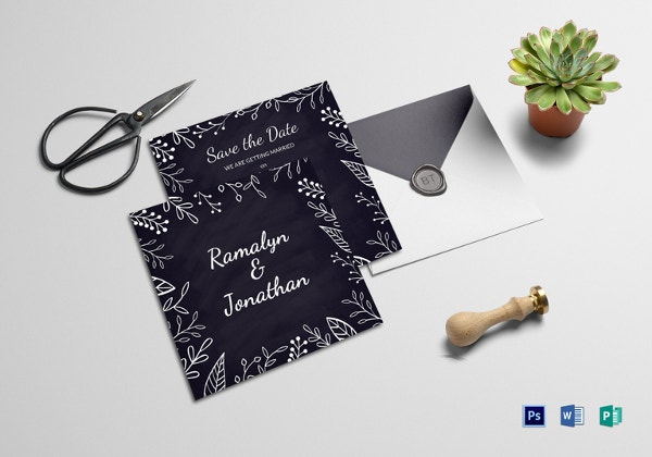 chalk-board-wedding-invitation-template