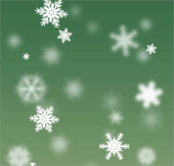 christmas-snowflakes-scene-wallpaper-for-iphone