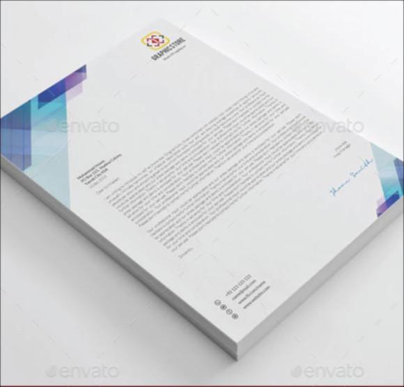 corporate-letterhead-designs